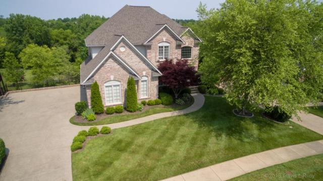 14211 Woodland Ridge Dr, Louisville, KY 40245 (#1506306) :: At Home In Louisville Real Estate Group