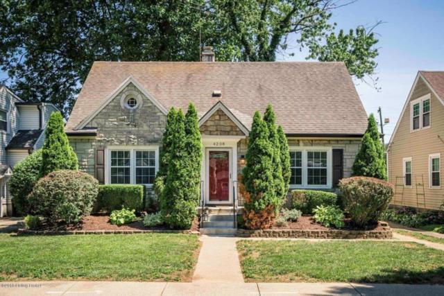 4208 Winchester Rd, Louisville, KY 40207 (#1506317) :: The Stiller Group