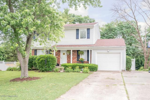 1614 Mcguire Ct, La Grange, KY 40031 (#1506340) :: At Home In Louisville Real Estate Group