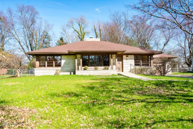 115 Sweetbriar Ln, Louisville, KY 40207 (#1506346) :: At Home In Louisville Real Estate Group