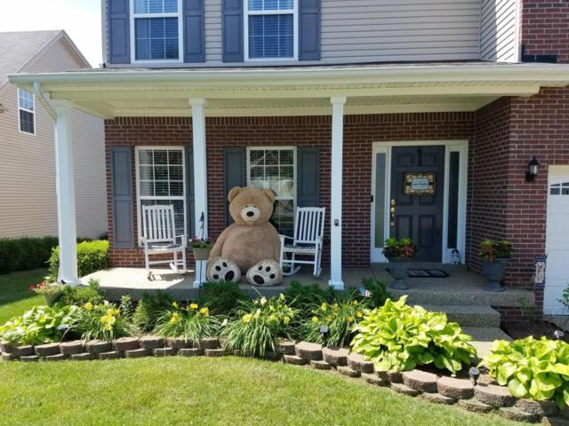 401 Arlington Meadows Dr, Fisherville, KY 40023 (#1506362) :: The Stiller Group