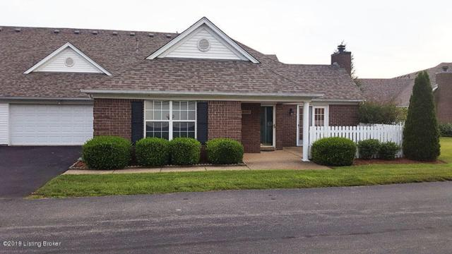 8220 Eagle Creek Dr, Louisville, KY 40222 (#1506379) :: The Stiller Group