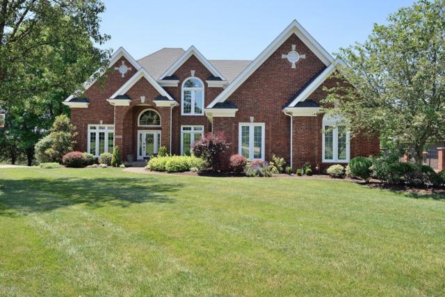 14604 Golden Leaf Pl, Louisville, KY 40245 (#1506412) :: At Home In Louisville Real Estate Group