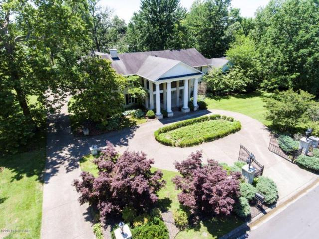 8904 Ayrshire Ave, Louisville, KY 40222 (#1506426) :: At Home In Louisville Real Estate Group