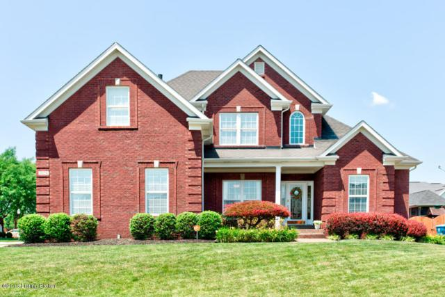 3116 Shady Springs Dr, Louisville, KY 40299 (#1506496) :: The Stiller Group