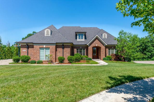 4313 Creekton Ct, Louisville, KY 40241 (#1506511) :: Team Panella