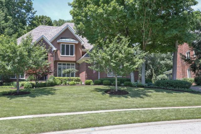 1711 Golden Leaf Way, Louisville, KY 40245 (#1506526) :: At Home In Louisville Real Estate Group