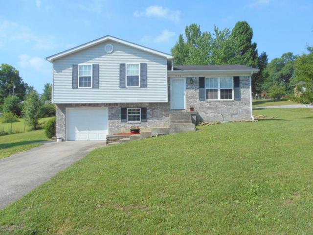 508 Aaron Way, Leitchfield, KY 42754 (#1506527) :: The Stiller Group
