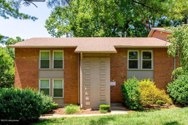 2501 Lindsay Ave #4, Louisville, KY 40206 (#1506565) :: At Home In Louisville Real Estate Group
