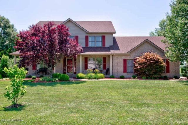 7714 Stacy Rd, Charlestown, IN 47111 (#1506583) :: The Stiller Group