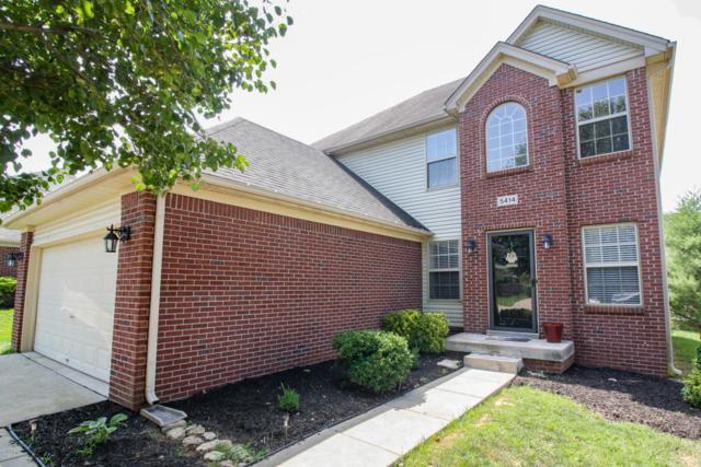 5414 Skeffington Way, Louisville, KY 40241 (#1506642) :: Team Panella
