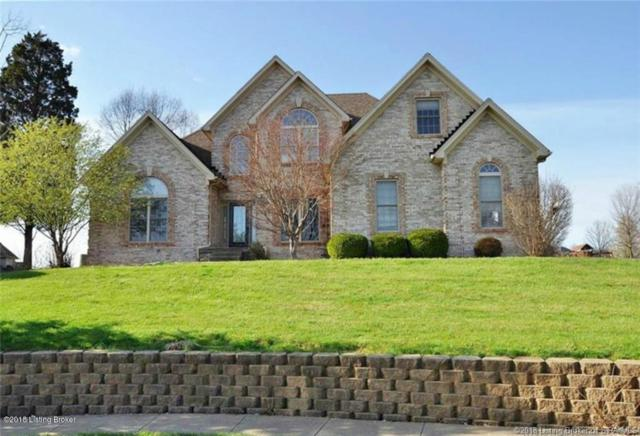 3003 Timber Wolf Ct, New Albany, IN 47150 (#1506646) :: The Stiller Group