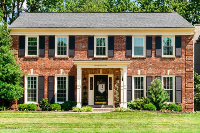 7406 Tom Joe Dr, Louisville, KY 40241 (#1506669) :: The Stiller Group