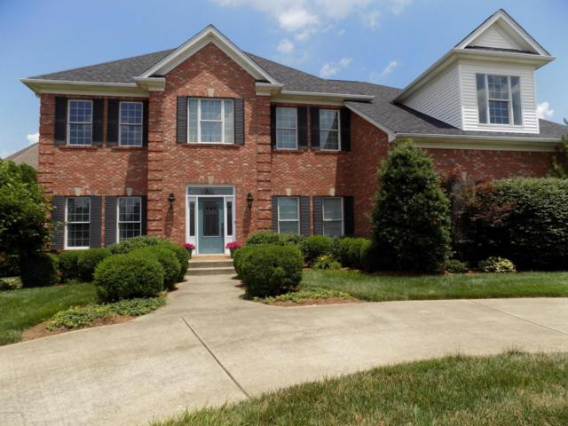6009 Laurel Ln, Prospect, KY 40059 (#1506680) :: The Stiller Group