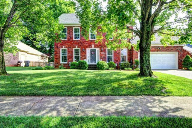 9415 Farmstead Ln, Louisville, KY 40291 (#1506686) :: The Sokoler-Medley Team