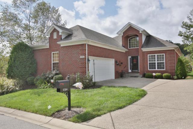17314 Seven Green Ln, Louisville, KY 40245 (#1506721) :: The Stiller Group