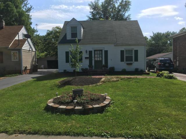 610 Harris Pl, Louisville, KY 40222 (#1506736) :: At Home In Louisville Real Estate Group