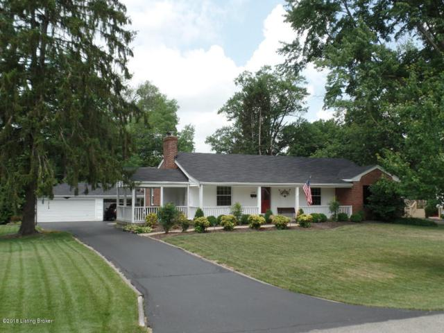 210 Bellemeade Rd, Louisville, KY 40222 (#1506751) :: At Home In Louisville Real Estate Group