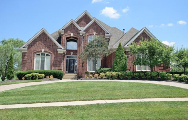 15213 Crystal Springs Way, Louisville, KY 40245 (#1506776) :: The Stiller Group