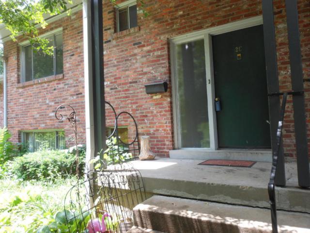 640 Zorn Ave 2C, Louisville, KY 40206 (#1506794) :: The Sokoler-Medley Team