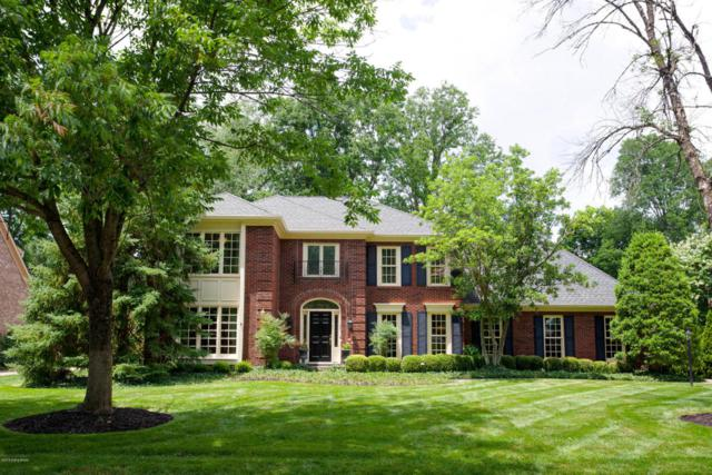 5103 Long Knife Run, Louisville, KY 40207 (#1506798) :: At Home In Louisville Real Estate Group