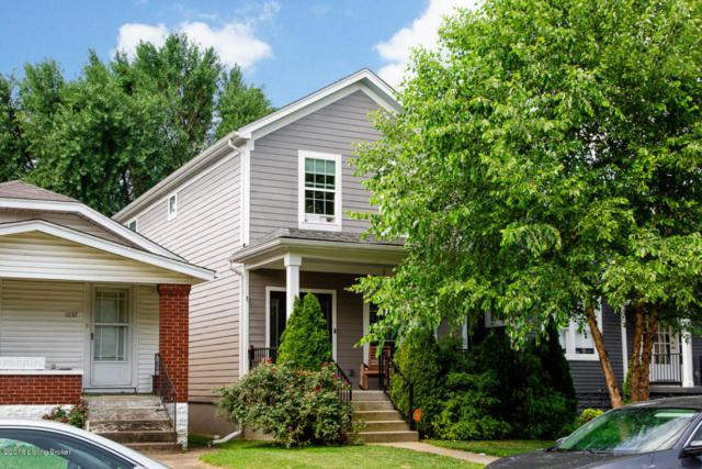1030 Samuel St, Louisville, KY 40204 (#1506830) :: At Home In Louisville Real Estate Group