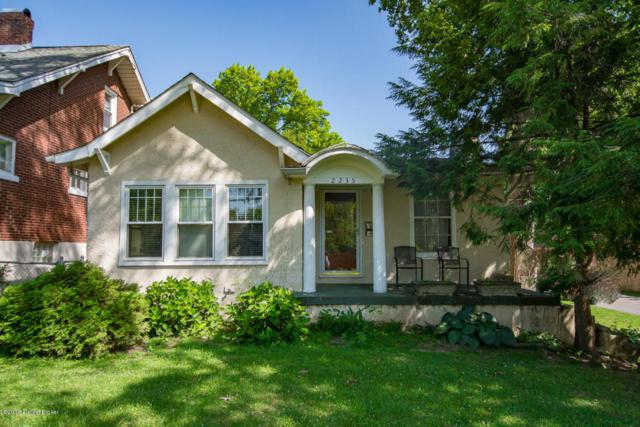 2235 Hawthorne Ave, Louisville, KY 40205 (#1506842) :: At Home In Louisville Real Estate Group