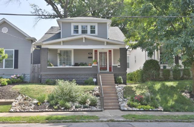 963 Schiller Ave, Louisville, KY 40204 (#1506849) :: At Home In Louisville Real Estate Group