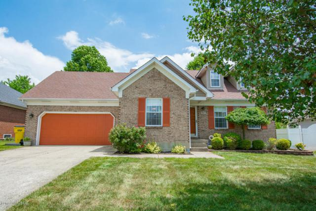 7907 Laura Jean Ct, Louisville, KY 40291 (#1506858) :: Team Panella