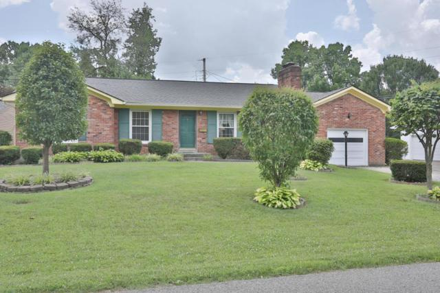 7404 Moredale Rd, Louisville, KY 40222 (#1506862) :: At Home In Louisville Real Estate Group