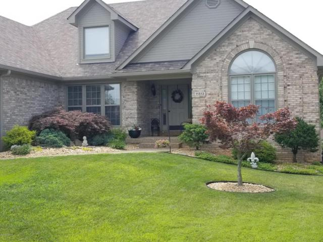 11513 Saratoga Ridge Dr, Louisville, KY 40299 (#1506872) :: At Home In Louisville Real Estate Group