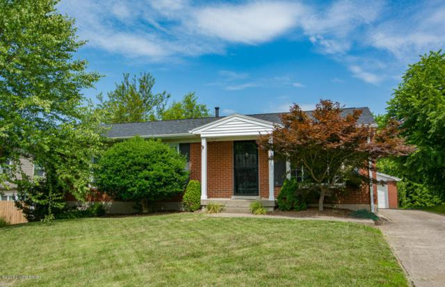 5210 Sprucewood Dr, Louisville, KY 40291 (#1506905) :: At Home In Louisville Real Estate Group