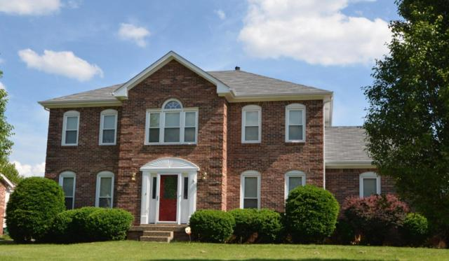 2705 Summerfield Dr, Louisville, KY 40220 (#1506926) :: At Home In Louisville Real Estate Group