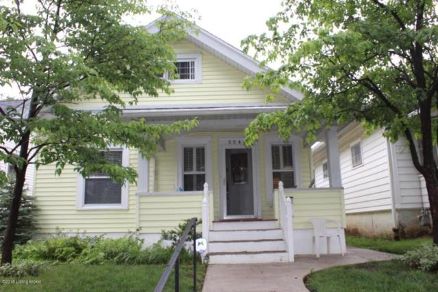 3040 Aubert Ave, Louisville, KY 40206 (#1506927) :: At Home In Louisville Real Estate Group