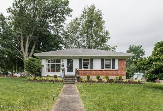 2508 Clearbrook Dr, Louisville, KY 40220 (#1506938) :: At Home In Louisville Real Estate Group
