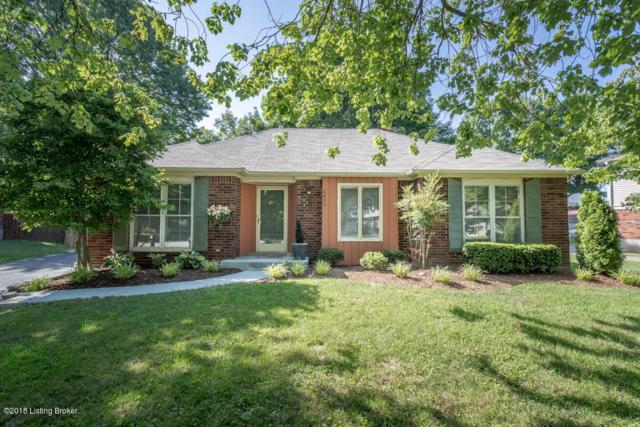 6805 Wunderly Ct, Louisville, KY 40291 (#1506951) :: At Home In Louisville Real Estate Group