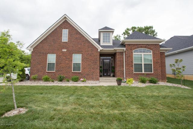 8915 Talon Ridge Dr, Louisville, KY 40229 (#1506965) :: At Home In Louisville Real Estate Group