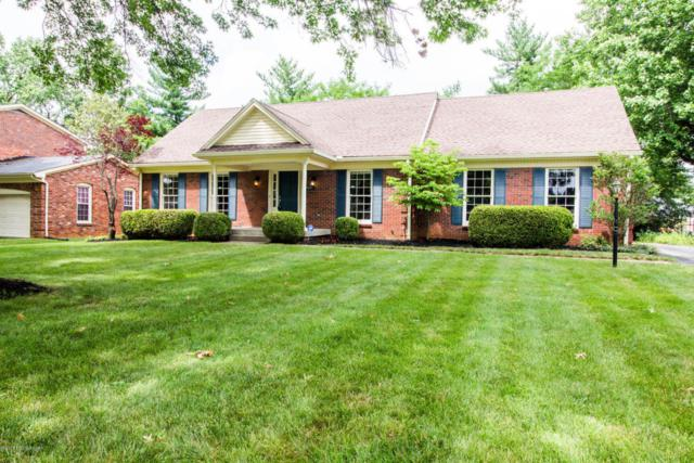 8207 Camberley Dr, Louisville, KY 40222 (#1506967) :: At Home In Louisville Real Estate Group