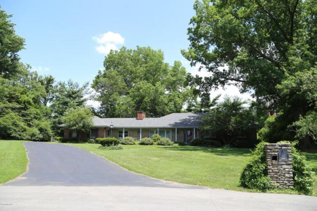 6412 Glenwood Rd, Louisville, KY 40222 (#1506993) :: The Sokoler-Medley Team