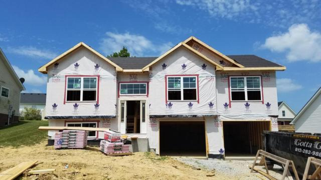 119 Sycamore Dr, Taylorsville, KY 40071 (#1507000) :: The Stiller Group