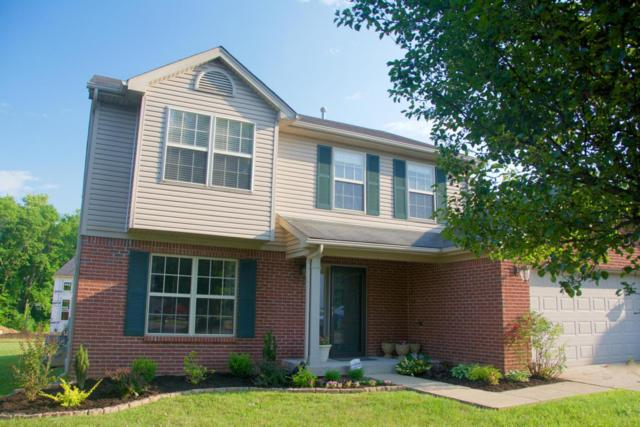 8522 Hunting Stock Pl, Louisville, KY 40291 (#1507078) :: The Sokoler-Medley Team