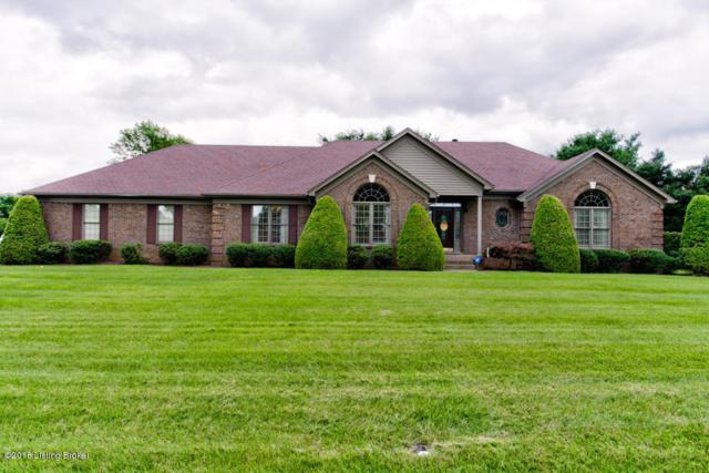 1110 Stratford Ave, Shepherdsville, KY 40165 (#1507149) :: The Stiller Group