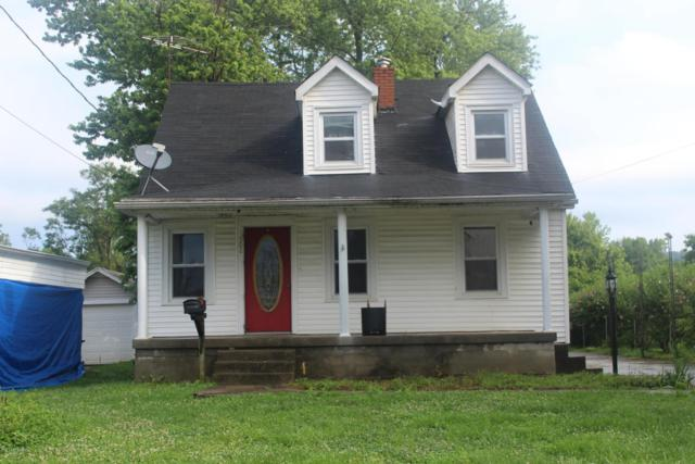 1308 Elm St, West Point, KY 40177 (#1507290) :: The Sokoler-Medley Team