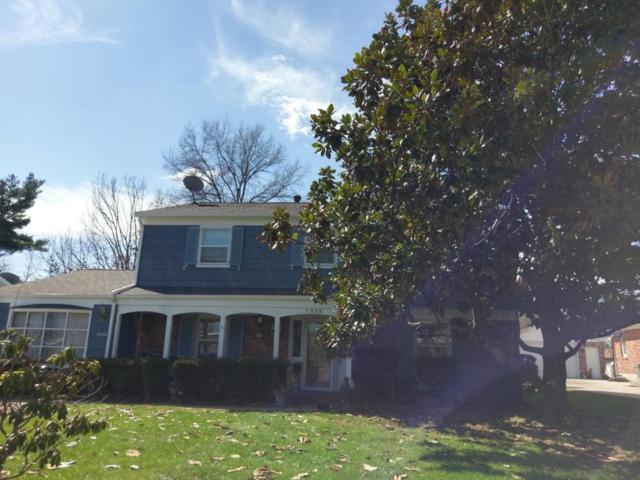 1306 Abbeywood Rd, Louisville, KY 40222 (#1507311) :: Team Panella