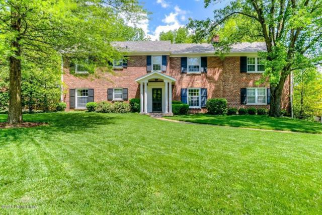 411 Rolling Ln, Louisville, KY 40207 (#1507330) :: The Stiller Group