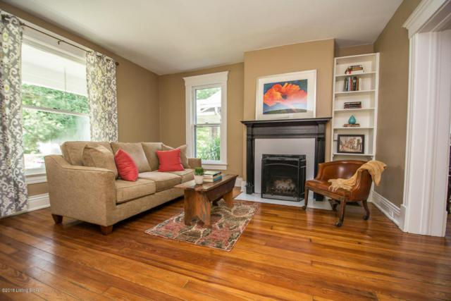 2931 English Ave, Louisville, KY 40206 (#1507401) :: The Sokoler-Medley Team