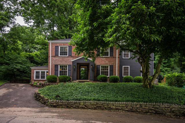 2310 Raleigh Ln, Louisville, KY 40206 (#1507441) :: The Sokoler-Medley Team