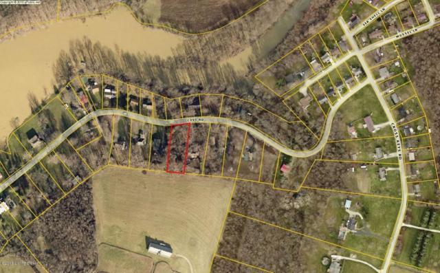 Lot 46 Cove Rd, Shelbyville, KY 40065 (#1507539) :: The Sokoler-Medley Team