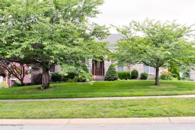 4402 Stone Wynde Dr, Louisville, KY 40272 (#1507636) :: The Sokoler-Medley Team