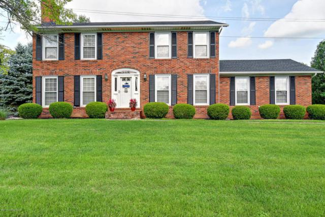 701 Nottingham Pkwy, Louisville, KY 40222 (#1507675) :: At Home In Louisville Real Estate Group